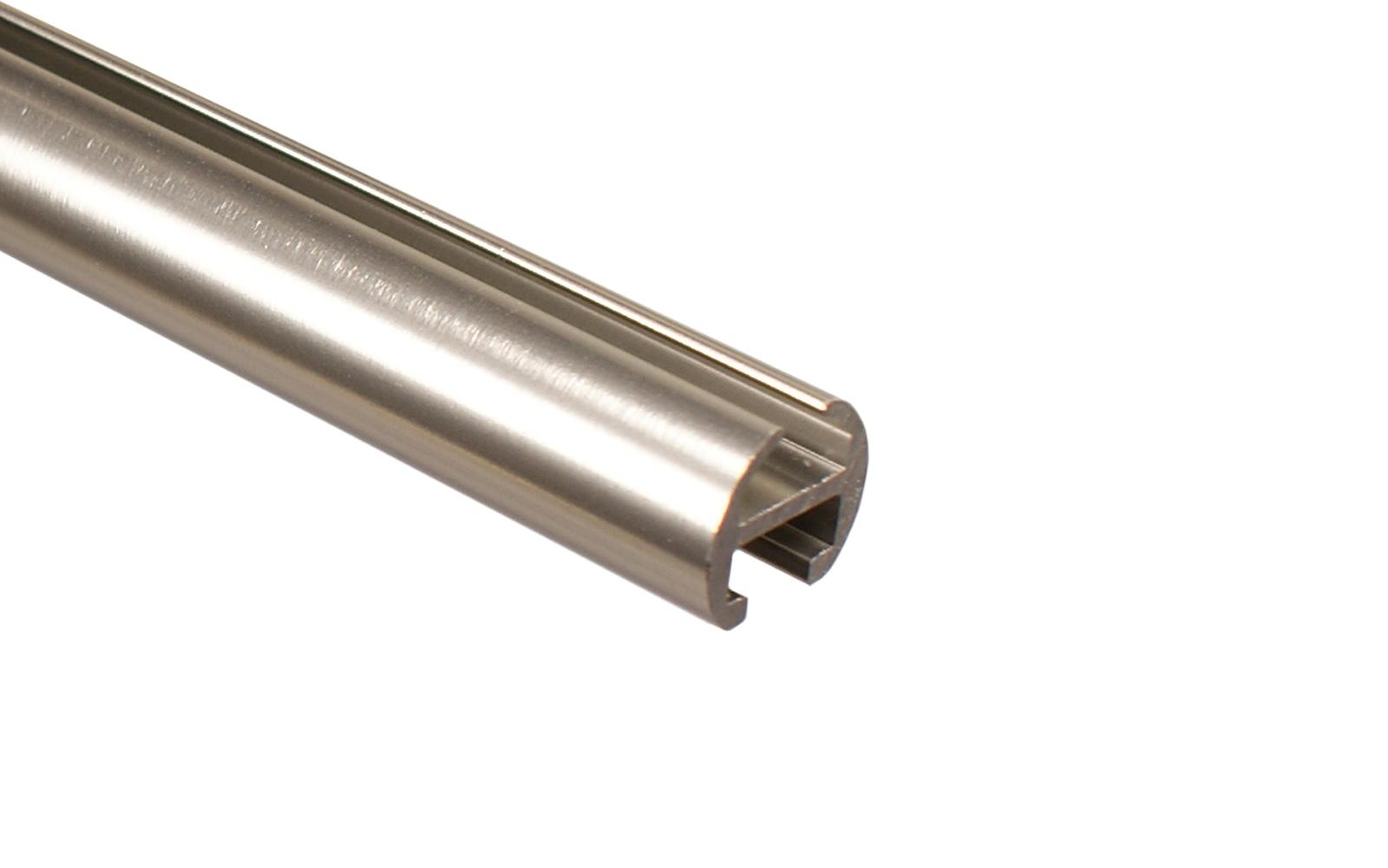 gardinenstange edelstahl 20 mm innenlauf